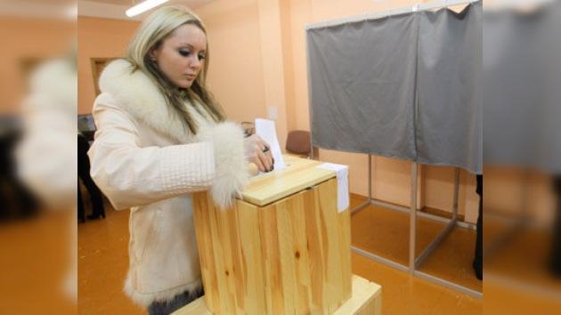 Rusia recupera las elecciones directas de gobernador