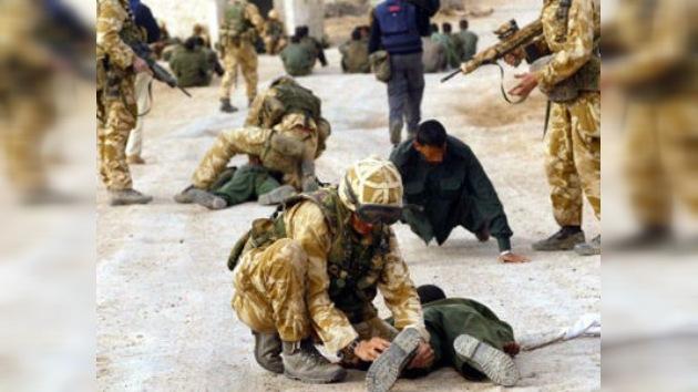 Estrasburgo condena al Reino Unido por la muerte de iraquíes civiles en 2003