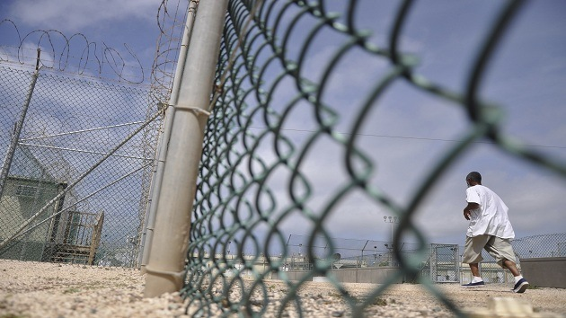 Sin noticias del cierre de Guantánamo