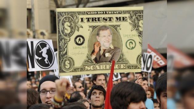 """España: para los sindicatos, la huelga general es un """"éxito indiscutible"""""""