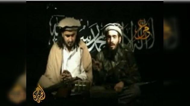 Fue publicado video de terrorista que mató a agentes de la CIA