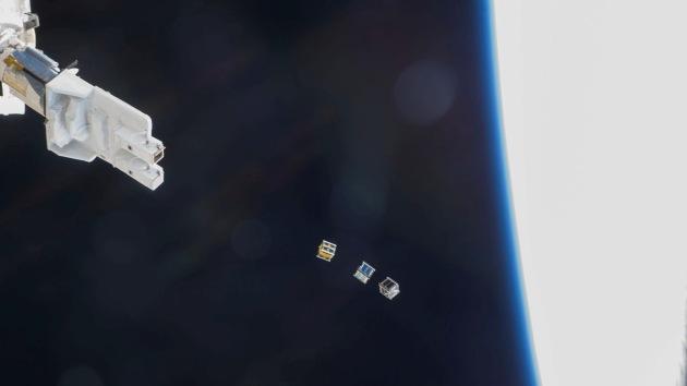 Outernet: Internet gratuito desde el espacio para todos en 2015