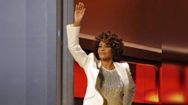 La ceremonia de los premios Grammy estará dedicada a Whitney Houston
