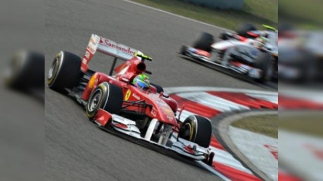 Fórmula 1: Ferrari modifica su F150 de cara el Gran Premio de Turquía