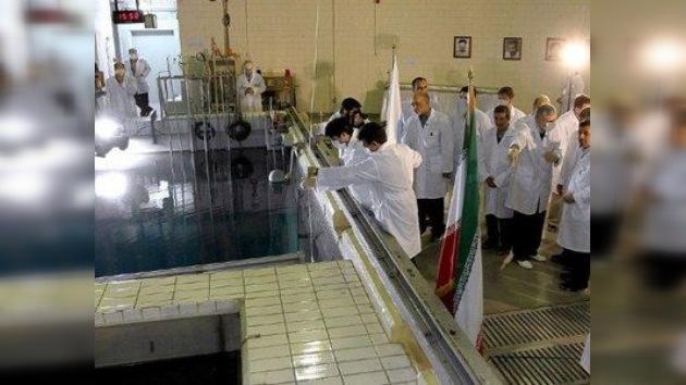 El sexteto e Irán intentan enfriar la crisis por el programa nuclear