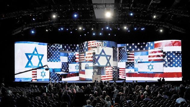 Experto: el poderoso 'lobby' pro israelí en EE.UU. pierde su poder en Washington