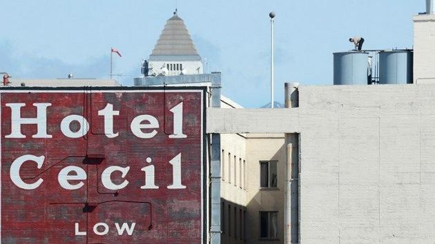 El hotel del terror: 3 semanas bebiendo agua contaminada por cadáver en descomposición