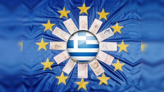 La ayuda de la UE para Grecia está casi determinada