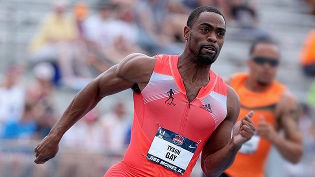 Escándalo 'Olímpico': Seis estrellas del atletismo dan positivo en pruebas antidopaje