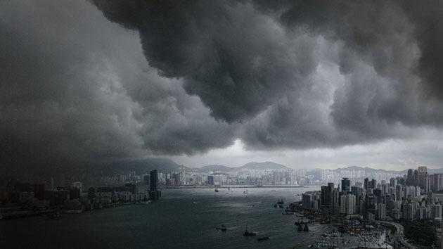 """""""La guerra debido al cambio climático no es una metáfora"""""""
