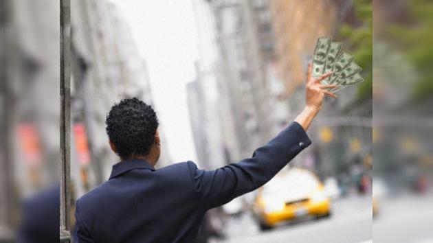 Más de 600 taxistas de Nueva York perderán sus licencias