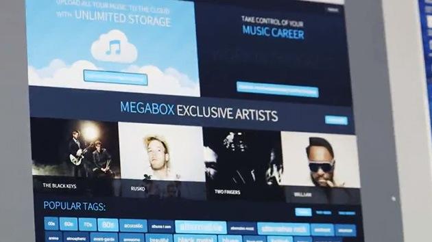 Kim Dotcom abriría su nuevo servicio Megabox a mediados de 2013