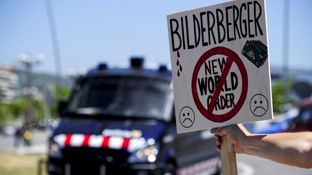 """""""El Club Bilderberg gobernó durante meses en España mediante la Troika"""""""