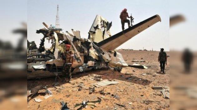 Occidente no puede controlar a los grupos libios a los que apoyó con armamento