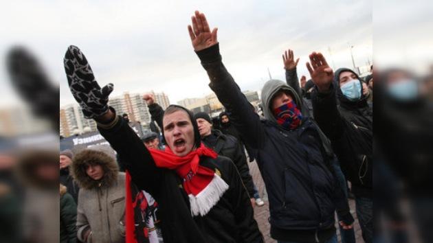 La xenofobia en Rusia disminuye pero sigue siendo considerable