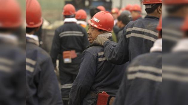 Al menos 20 muertos en una explosión en una mina en China