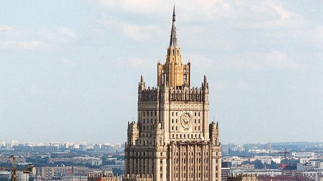 Rusia: El informe sobre las minorías nacionales en Ucrania fue hecho con fines políticos