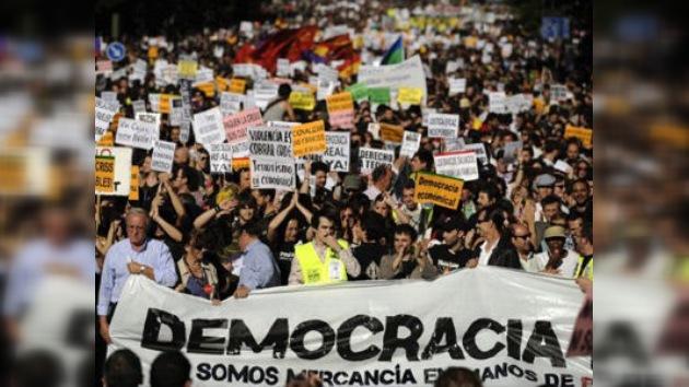 El FMI señala que la economía española crecerá solo la mitad de la media de la eurozona