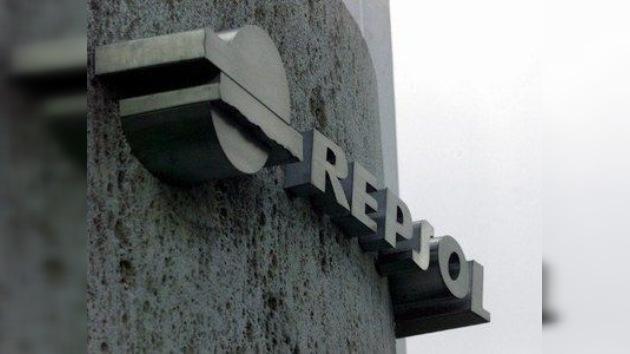Repsol descubre importantes reservas de petróleo en Brasil