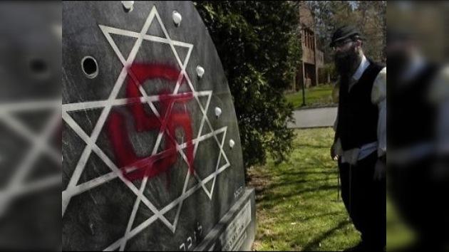 En Polonia se investiga la profanación de monumentos al Holocausto