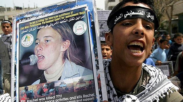 Justicia rechaza la responsabilidad de Israel por el asesinato con bulldozer de una activista estadounidense