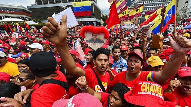 """La """"pedagogía"""" de Chávez cambió la conciencia política de Venezuela"""
