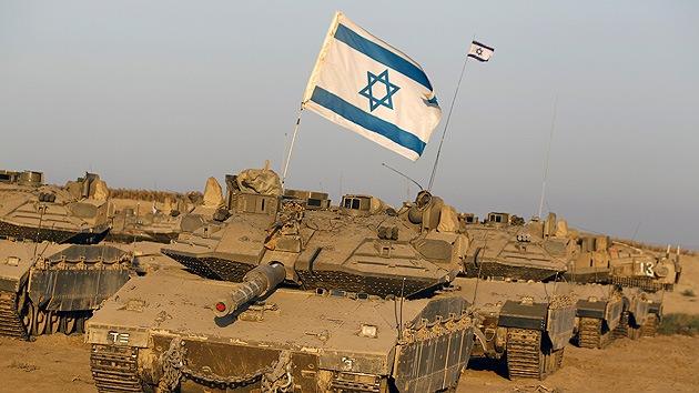 """""""La retirada de Gaza evidencia que Israel quiere una guerra de desgaste"""""""
