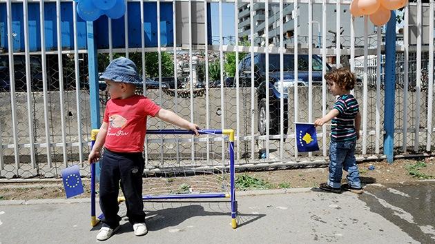 El desarrollo cerebral de los niños, amenazado por más químicos industriales
