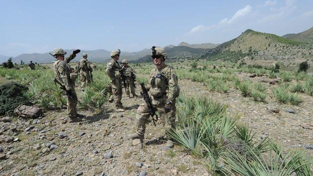 Robert Gates: 3.000 soldados son insuficientes en Afganistán