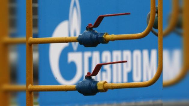 Rusia establece rebajas navideñas en el sector industrial del gas natural