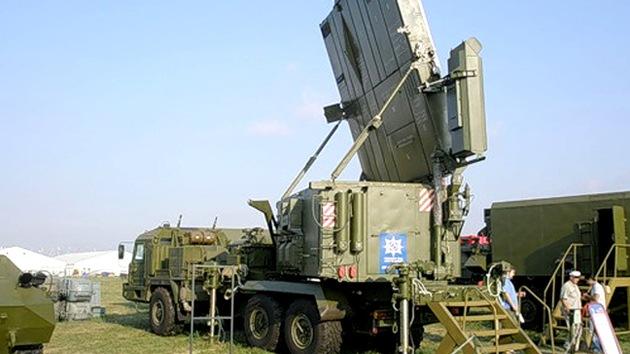Unos 20 nuevos radares se incorporarán al sistema de defensa antimisiles ruso