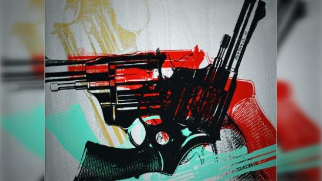 Se inicia una marcha en EE. UU. a favor del derecho a portar armas