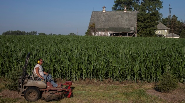 Un software de Monsanto podría ser un caballo de Troya en los cultivos