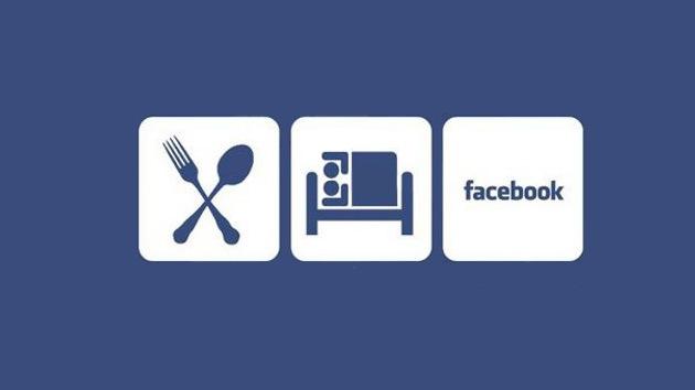 Facebook, tan grato como la comida o el sexo