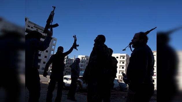 Siria anuncia la captura de los terroristas responsables de la matanza en Homs