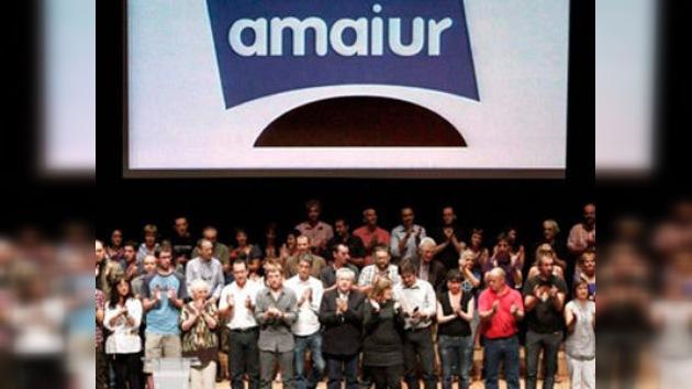 Nace Amaiur, el nuevo partido abertzale de cara a las elecciones