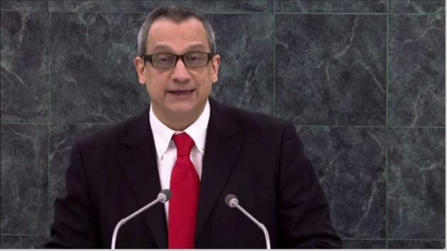 Cuba ante la ONU: Quienes amenazan con sanciones a Rusia son los que precipitaron la crisis en Kiev