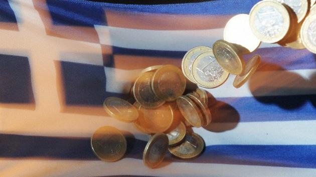 Grecia, un paso más cerca del colapso financiero