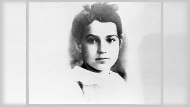 Tanya Sávicheva. Tragedia en varias frases