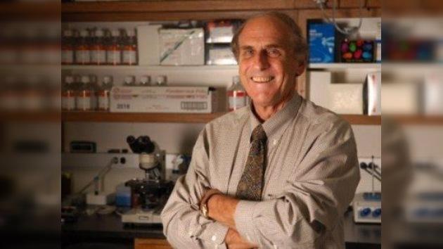 Uno de los tres ganadores del Nobel de Medicina murió el pasado viernes