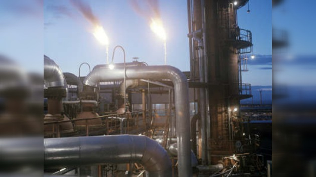 El descuento para el gas ruso no concierne a todos