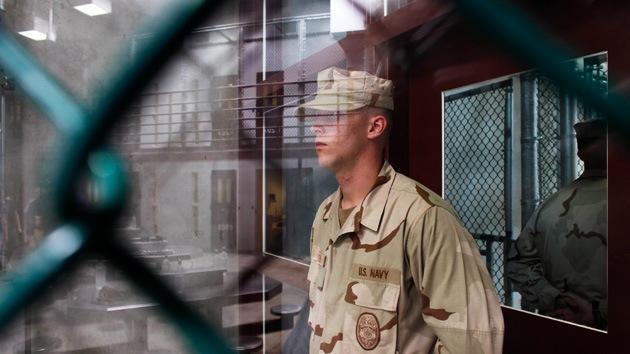 Guantánamo aceptó declaraciones de presos bajo los efectos de antipsicóticos