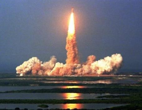 30 años del programa Space Shuttle