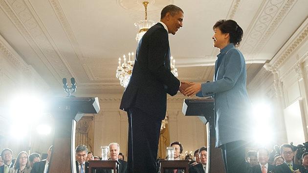 Barack Obama: las manipulaciones de Pyongyang para provocar crisis han llegado a su fin