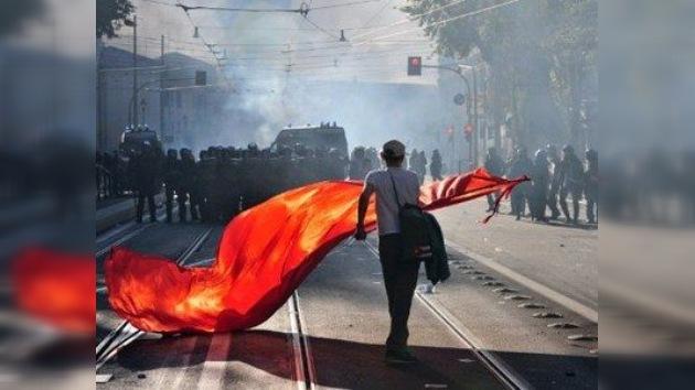"""¿Revoluciones en Europa?: """"La partida está abierta"""""""
