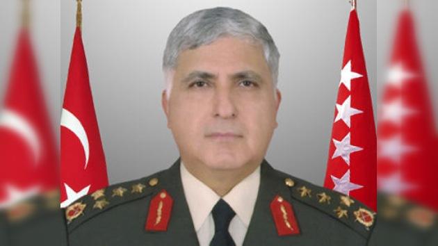 El jefe de la Gendarmería turca es nombrado nuevo comandante del Ejército