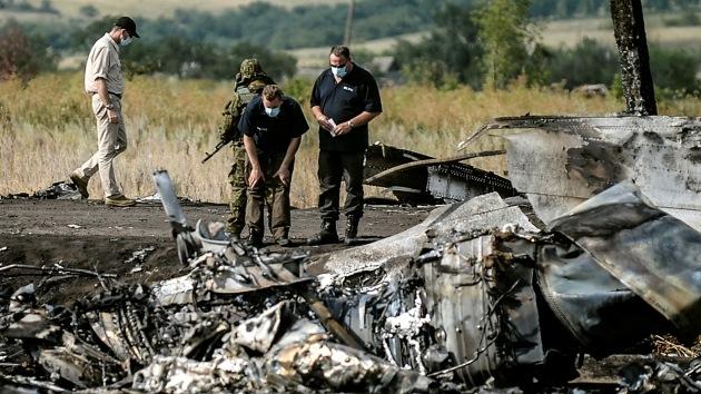 """Rusia a Obama tras sus acusaciones sobre el MH17: """"No hay que desviar la culpa a otros"""""""