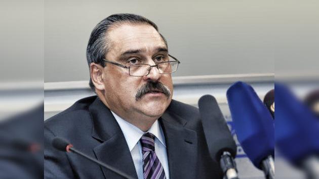 'Briefing' semanal del Ministerio de Relaciones Exteriores de Rusia