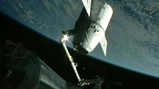La nueva era espacial toca la puerta de la humanidad