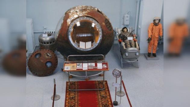 """Sotheby's subastó """"hermana"""" de la primera nave espacial"""